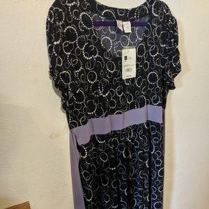 NWT Duo Maternity Dress